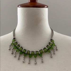 Green Dream Necklace